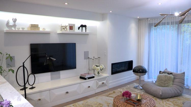 M&M_S17E06_Dvira Ovadia_Contemporary Family Room