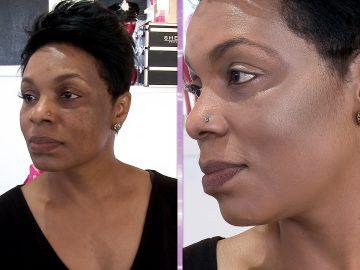 M&M_S17E07_Amanda De Roy_Colour Correcting Skin With Lipstick