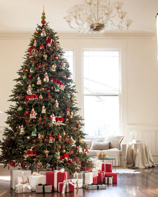 , 4 Tips for Creating the Perfect Christmas Space