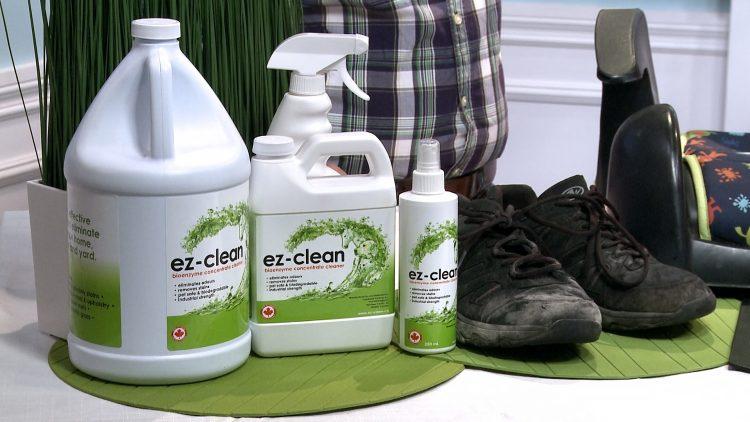 M&M_S17E10_EZ Clean by Vagabond Pet Supply