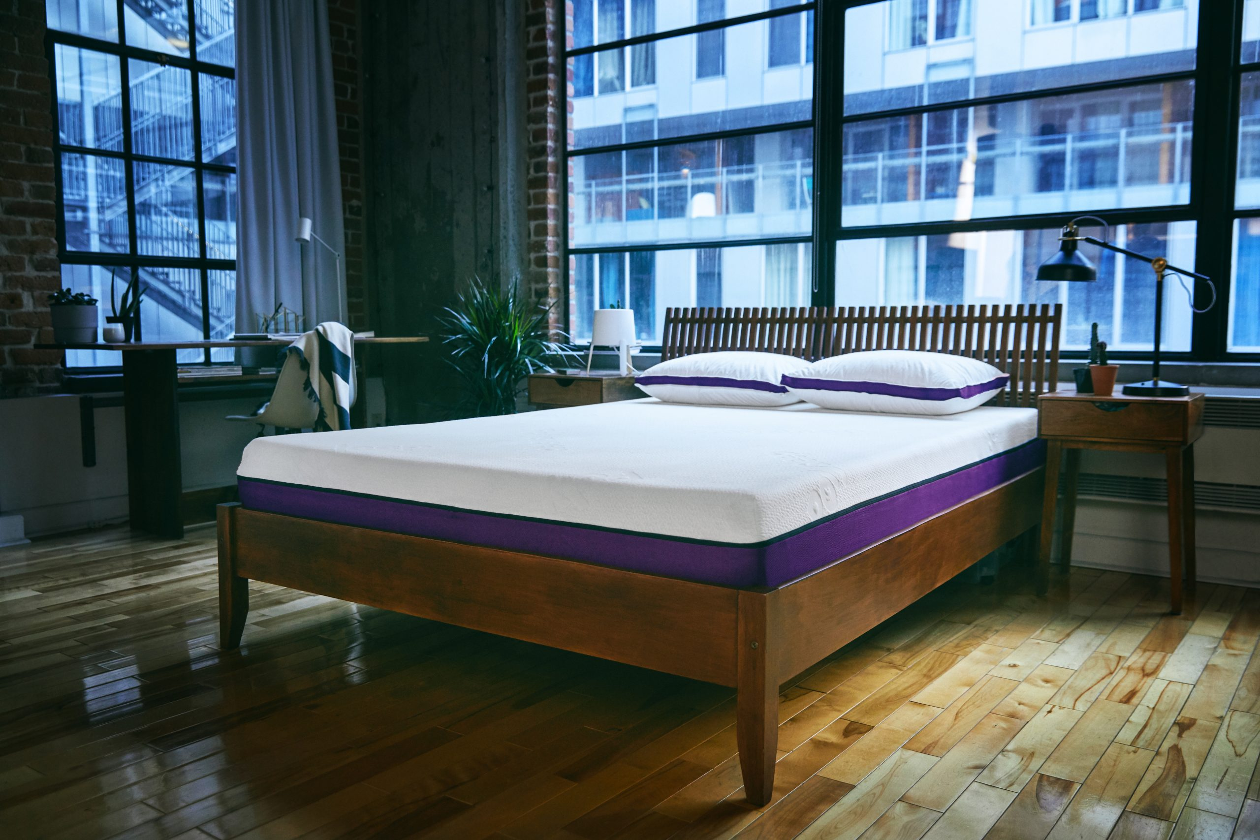 , The Polysleep Mattress