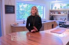 , Kitchen Makeover Reveal