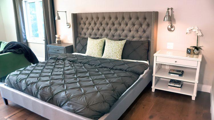 M&M_S18E10_Brian Kenneth Dosramos & Christine Da Costa_Master Bedroom Tour