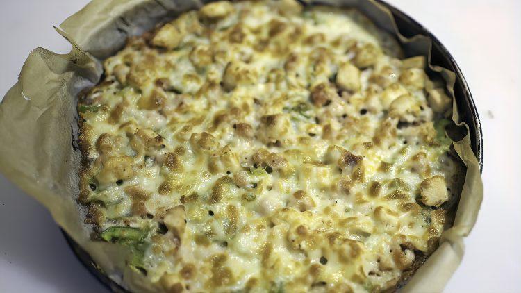 M&M_S18E13_Parvez Jhaj_Keto & Vegan Pizza