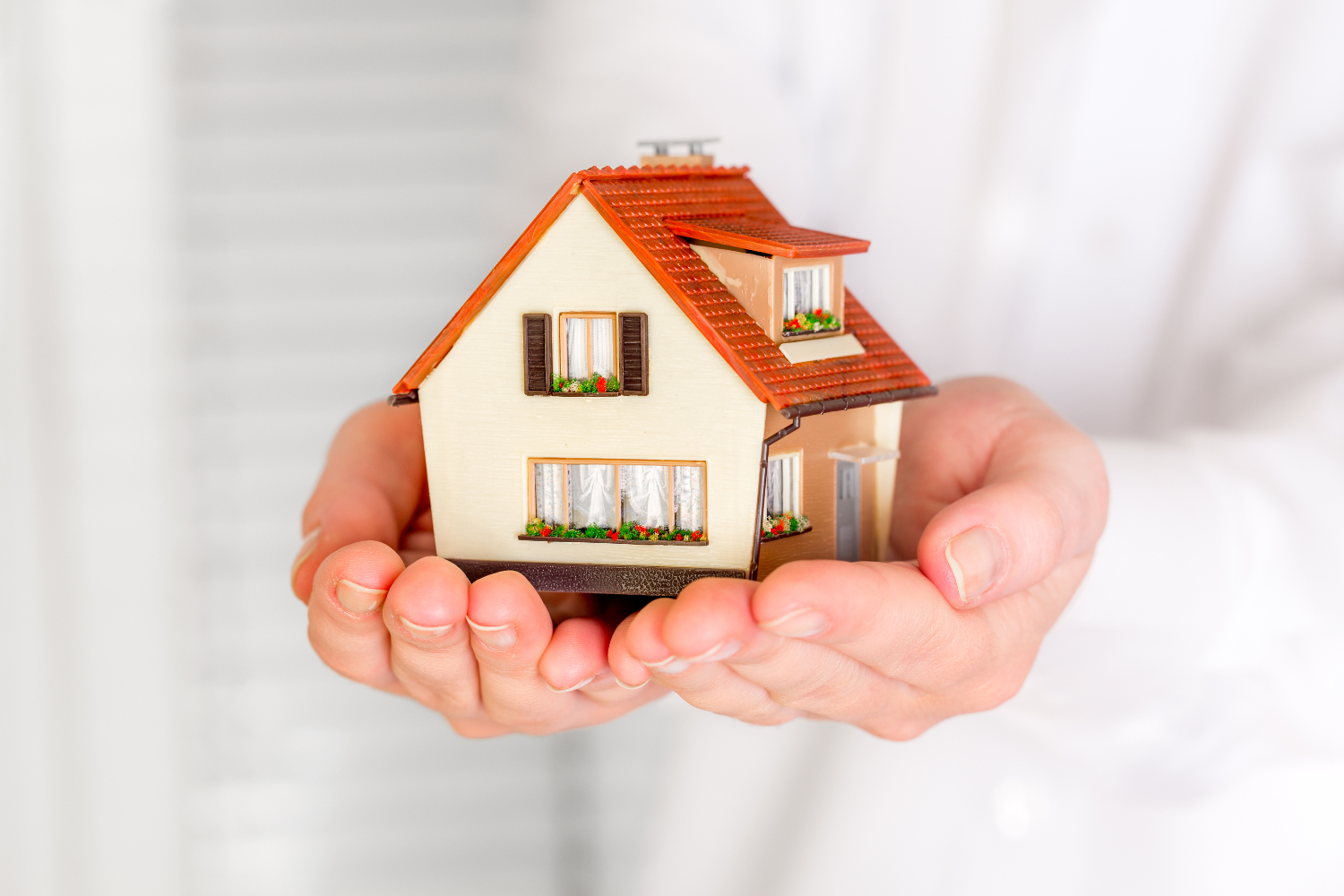, Getting Your House Ready To Sell