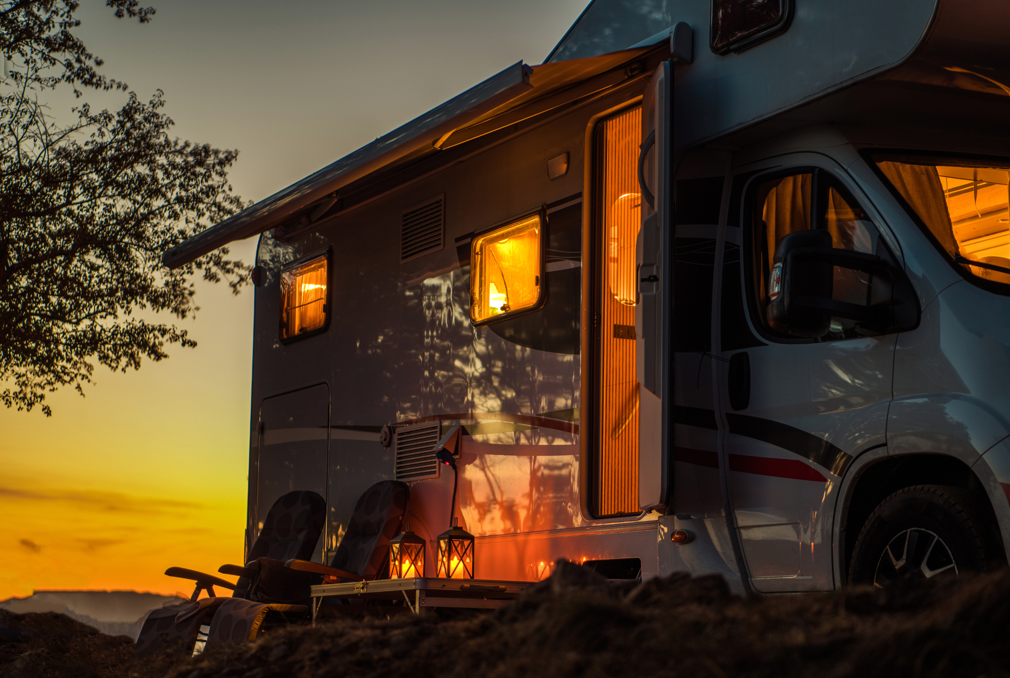 , Must-Have Equipment for RV Boondocking