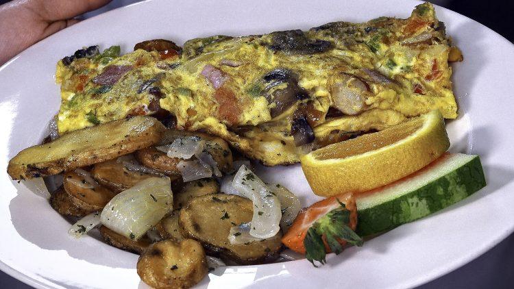 M&M_S19E04_Mariko Zamani & Arun Shaiu_Eggspectatin Omelette