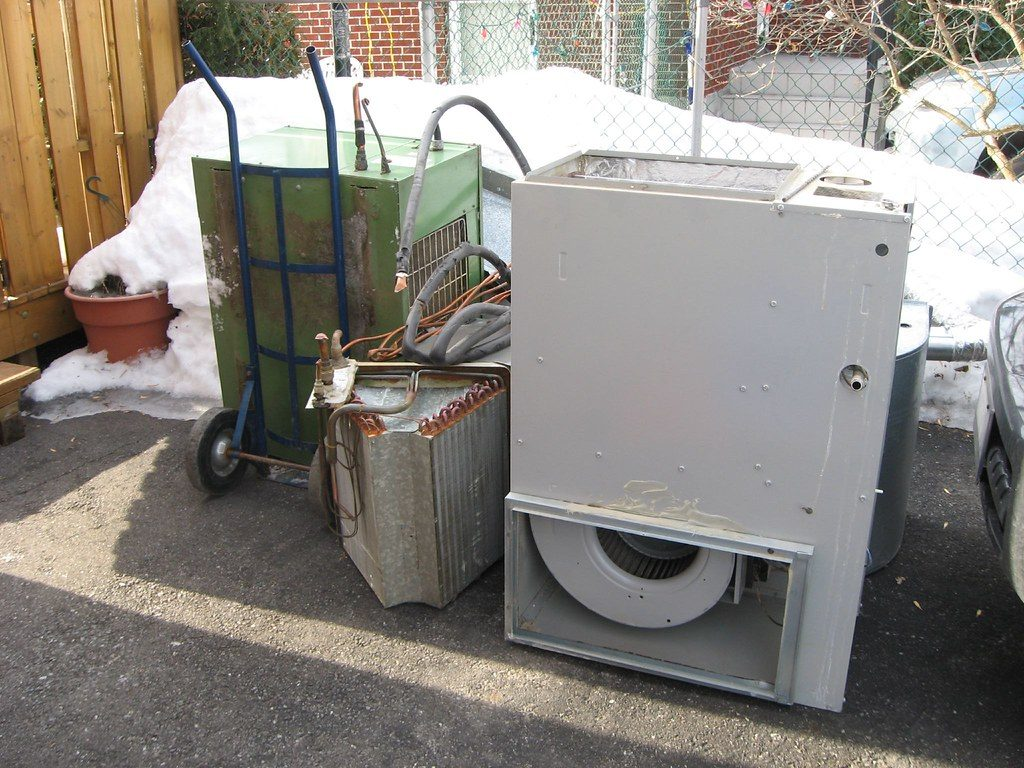 , Is It Time to Replace My HVAC?