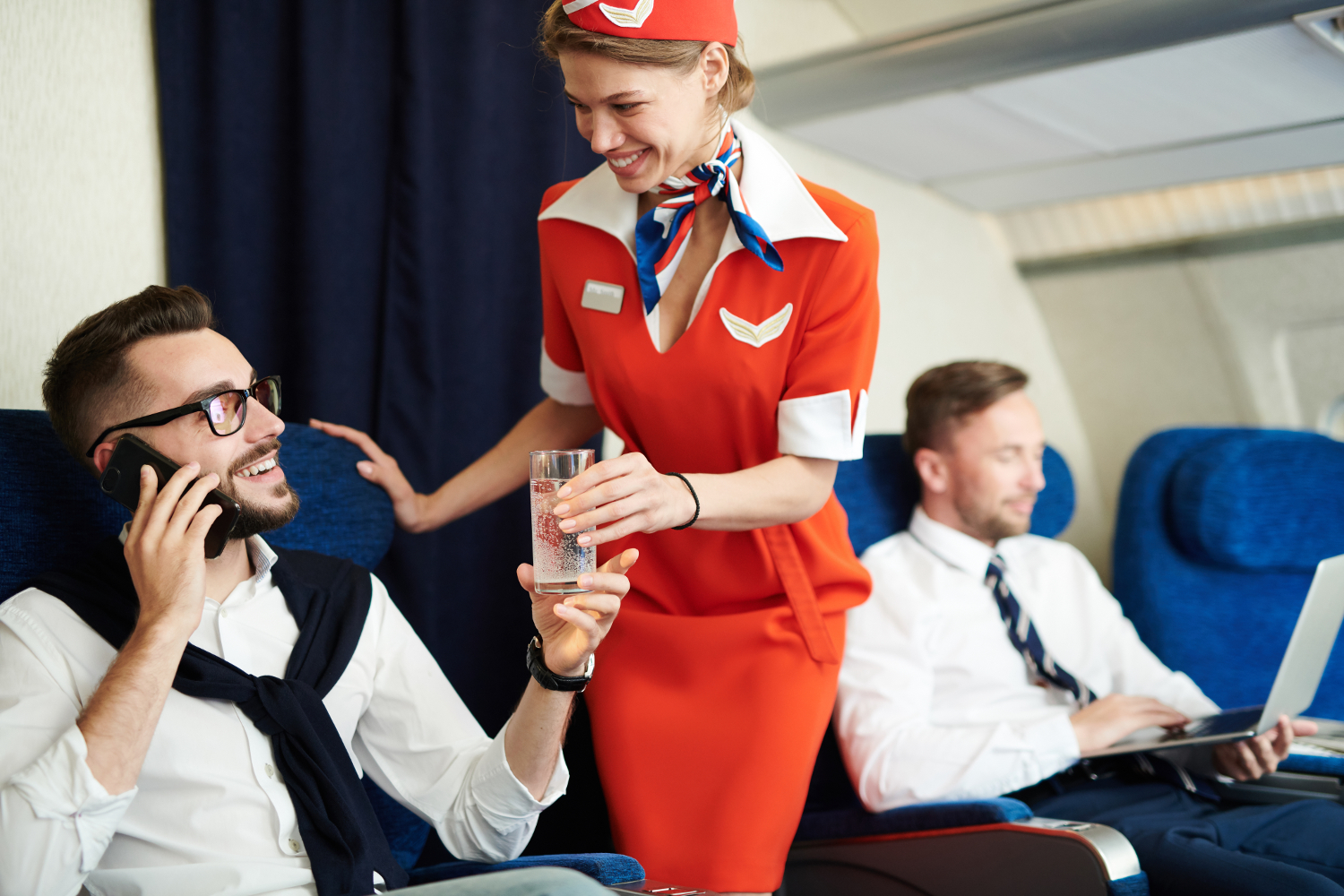 , 4 Ways to Stay Healthy When You Travel Long Distances
