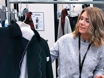 M&M_S19E12_Katie Naples_Plato's Closet Winter Fashion