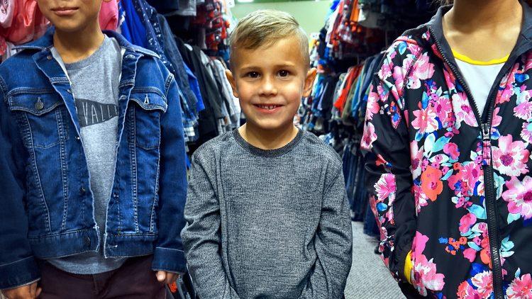 M&M_S19E13_Sara Allen_Second Hand Shopping For Kids