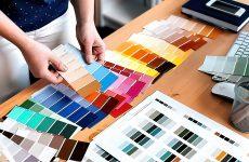 , Origin of Colour Trends