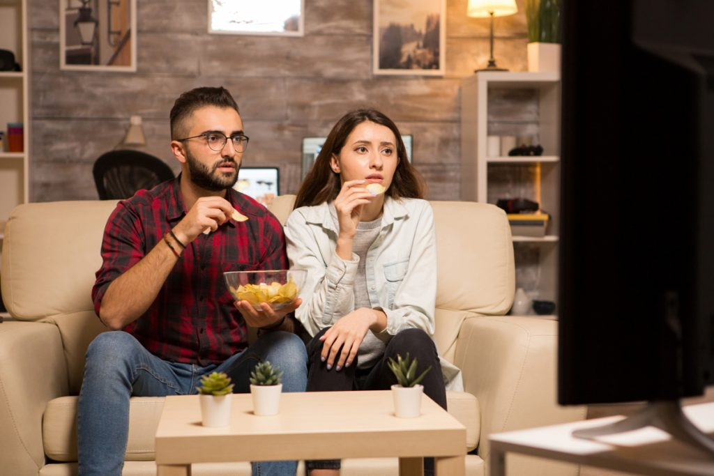 , A Look at Different Types of Popular Television Programming