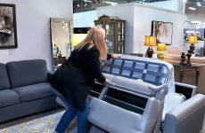 , #Trendspotting: Hide Away Sofa