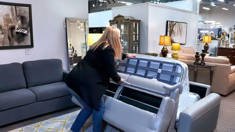 M&M_S20E04_Michelle Mawby_Zenlia Hide-Away Sofa