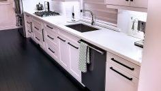 M&M_S20E04_Sandra Nash & Tetiana Paratchuk_Kitchenland Open Concept Kitchen Tour