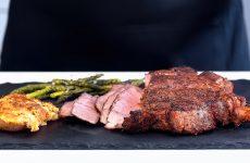 , Tomahawk Steak