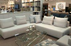, #Trendspotting: Modular Sofa