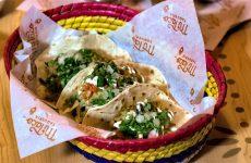 , Grab A Bite: Mi Taco Taqueria