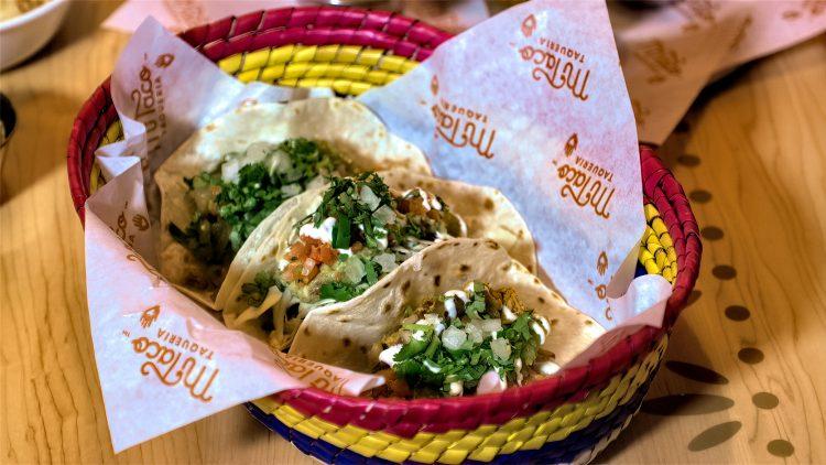 M&M_S20E05_Nicholas Rosaci & Lidia Cashera_Grab A Bite @ Mi Taco Taqueria