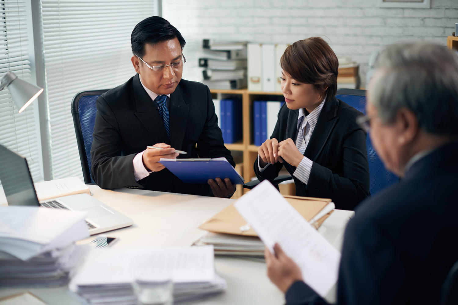 Useful Information When You Need To Hire A Lawyer