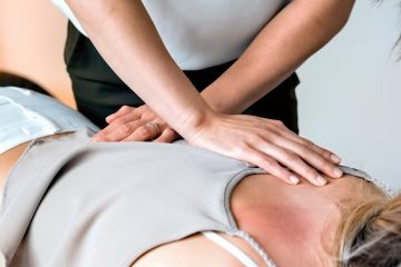 , Be Chiropractic Wellness
