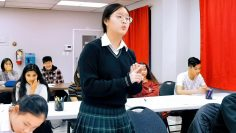 M&M_S20E08_Mariko Zamani & Frankie Cena_Fostering Debate Talent Academy