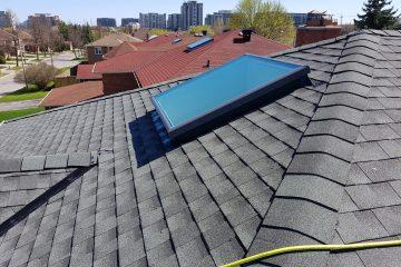 , Expert Q&A: New Roof Installation