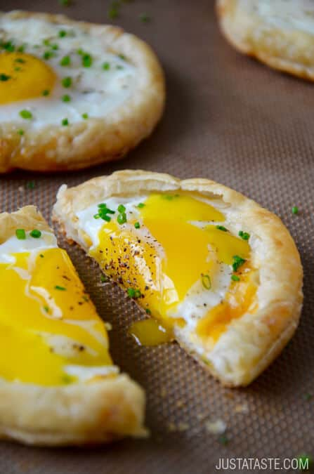 , 6 Easy Puff Pastry Easter Appetizers