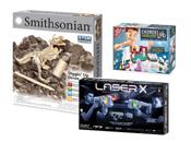 , Enter to Win: Kids' Activities Package!