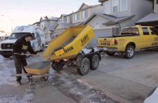 Steve's U-Cart Concrete, Getting To Know: Steve's U-Cart Concrete