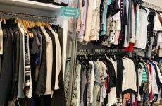 Consignment Shopping: SalvEdge Boutique, Consignment Shopping: SalvEdge Boutique