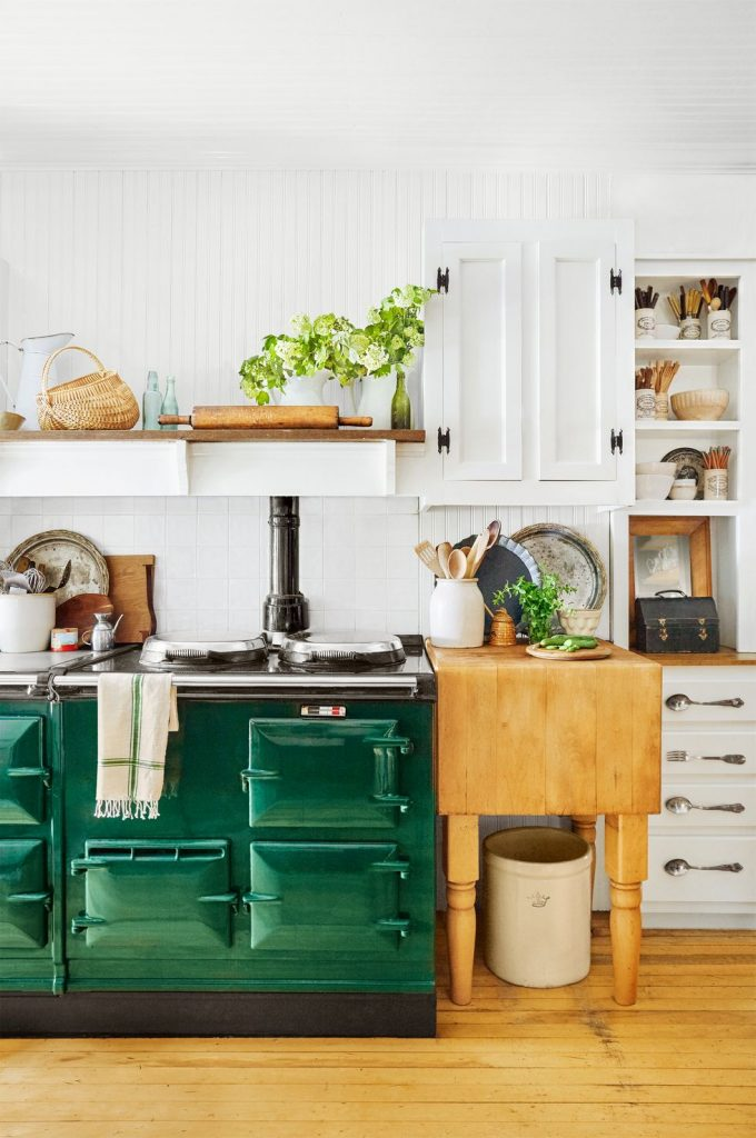 , Creating a Rustic Farmhouse Interior Design By Room