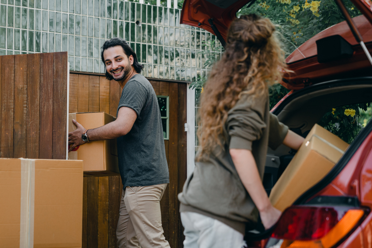 , How to Make Moving Painless