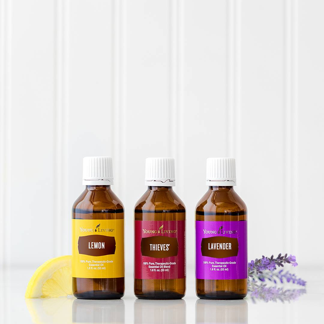 use essential oils, 5 Ways To Use Essential Oils Around Your Home