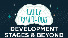 early childhood development stages