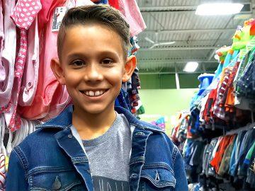 M&M_S21E05_Sara Allen_Recycling Kids' Clothes
