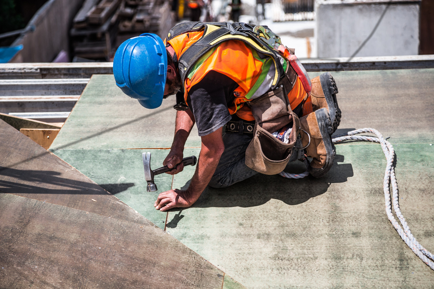 Asbestos, Risks and Exposures on the Job – Know Your Asbestos Levels