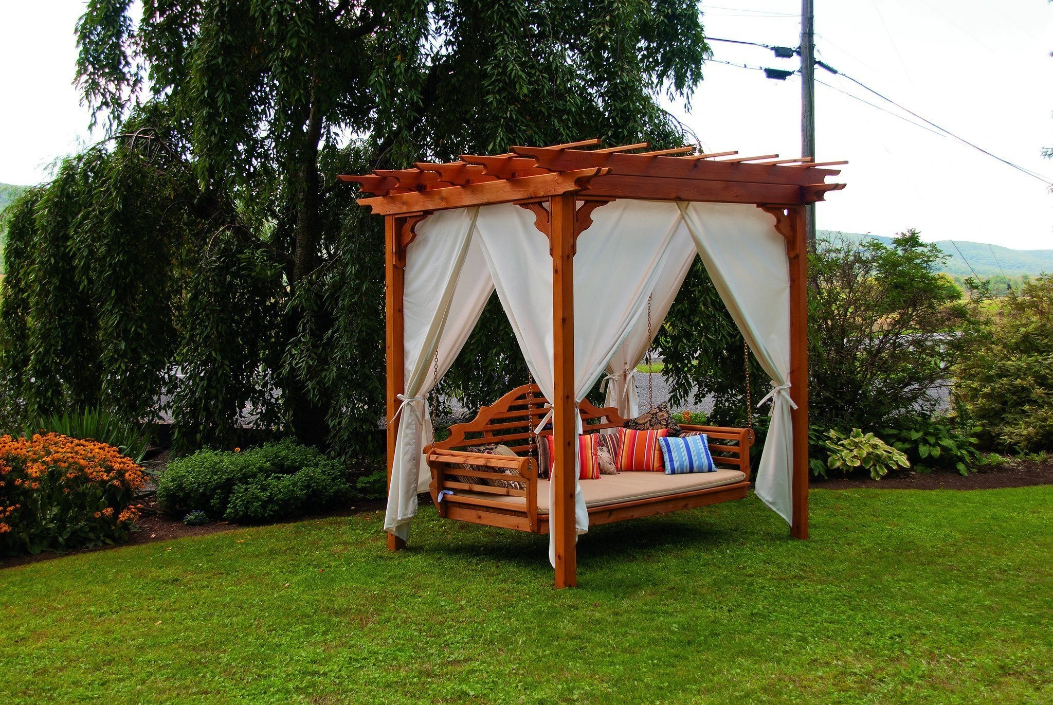 pergola, Why You Need A Pergola in Your Yard