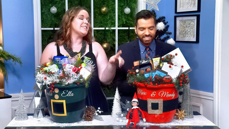 M&M_S22E02_Holiday Hacks_Bucket Stuffers
