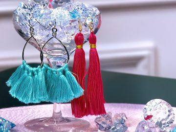 M&M_S23E07_Anita Recksiedler_Tassle Earrings