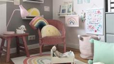 rainbow-rug
